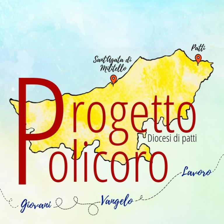 LOGO Progetto Policoro