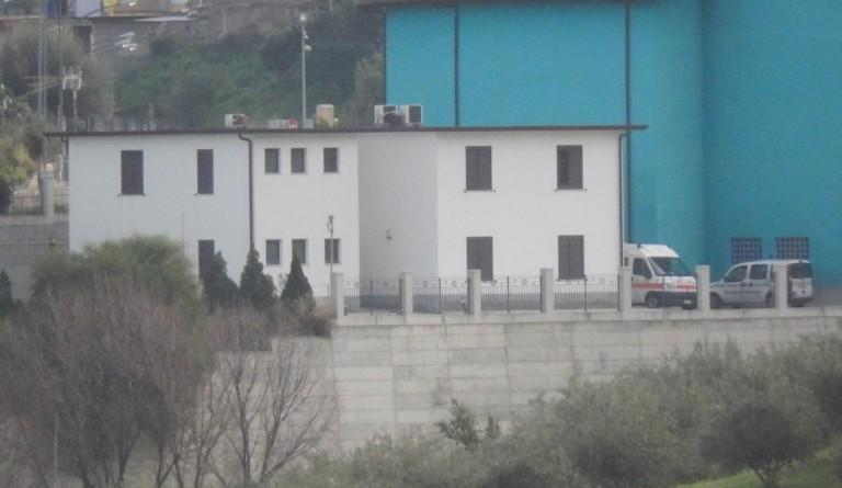 Centro di accoglienza Papa Francesco